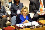 Secretary Clinton Delivers Remarks at the UN Security Council Summit on Peacekeeping