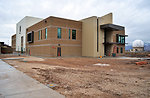 F-22, F-35 aircraft facilities near completion at Hill Air Force Base