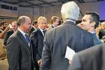 Secretary Kerry Attends World Economic Forum