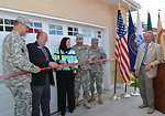 New Corps-built housing officially opens at Dugway Proving Grounds