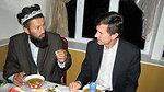 Assistant Secretary Blake Attends an Iftar in Tajikistan