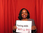 FACING AIDS WILL U HELP?