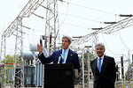 Secretary Kerry Highlights a USAID Power Program