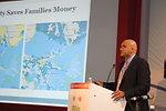 "U.S. Department of Transportation's Shailen Bhatt Presents ""Livability"""