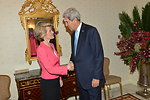 Secretary Kerry and Australian Foreign Minister Bishop