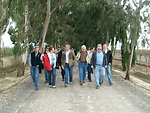 EPA Administrator tours Terranova Ranch, CA