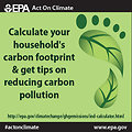 Calculate Your Household's Carbon Footprint