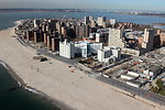 December 6, 2012 Sea Gate, Brooklyn, New York