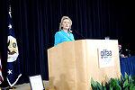Secretary Clinton Delivers Remarks at GLIFFA LGBT Pride Month Celebration