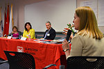 South Pacific Division's collaboration summit in Sacramento, Calif., April 7, 2014