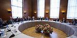 Under Secretary Sherman Participates in the P5 1 Talks With Iran