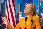 Secretary Clinton Responds to Questions