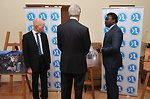 Secretary Kerry Meets With Members of Young African Leaders Initiative