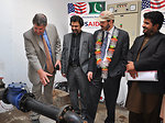 USAID Tubewell Replacement Program