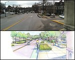 Greening America's Capitals Before / After, Frankfort, KY