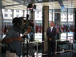 Deputy Assistant Secretary Corbin Participates in Interview with Al-Jazeera