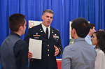 District leaders discuss career, internship opportunities at UC Davis Night with Industry