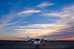 EPA's ASPECT plane