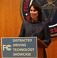 Remarks from Deborah Herman, Chairman of the National Transportation Safety Board (NTSB):  Distracted Driving Technology Showcase April 19, 2013