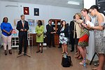 Secretary Kerry Speaks About Microfinance Program Started by YALI Graduate