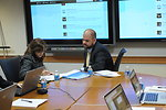 Under Secretary Sonenshine Responds to Questions during a Twitter Q and A
