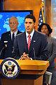 USAID Administrator Raj Shah at Special Briefing on Haiti