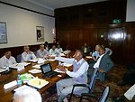 03 Nov - Delegation to SA under Utility Exchange Program