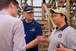 June 2, Lisa Jackson, Admiral Allen speak with Houma Herald Reporter