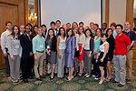 Under Secretary Sonenshine With Critical Language Scholarship Students (Chinese)