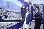 Photo Exhibition Celebrate US-PAK Cooperation at PNCA, Islamabad on April 13, 2012