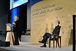 Secretary Clinton Delivers Remarks at U.S.-Islamic World Forum