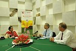 Radio Program on Governance