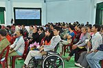 USAID Supports Commemoration of International Day of Persons with Disabilities 2013 in Danang
