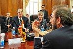 U.S., Iraq Sign Defense Cooperation Memo of Understanding