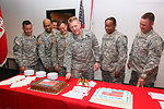 Sacramento District celebrates Army's 236th birthday
