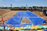 USAID Dioxin Contamination Project Progress: Containment Structure