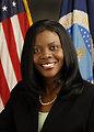 20110615-REE-KJH An Associate Administrator for National Programs, ARS,  Dr. Chavonda Jacob Young