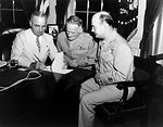 Truman signs Air Force Day proclamation
