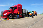 Maxwell, FEMA prepare relief supplies for Tropical Storm Isaac