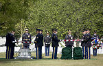Seven WWII Airmen buried at Arlington National Cemetery