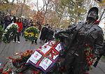 Memorial honors service of women veterans