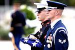 Pentagon Memorial opens to public