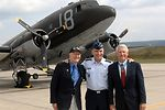 Command celebrates Air Force's 60th Anniversary
