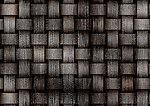 Old weaving pattern