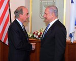 Special Envoy Mitchell Speaks With Israeli Prime Minister Netanyahu