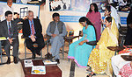 USAID Education Project in FATA and Malakand