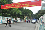 16th Anniversary of the World Social Work Day in Hanoi