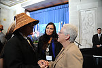 November 13, 2013 - Administrator McCarthy attends White House Tribal Conference
