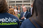A Day In The Life of the EPA Administrator - April 22, 2014 12:48 pm