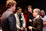 Acting Under Secretary Gottemoeller Speaks With Participants at the Global Zero Conference